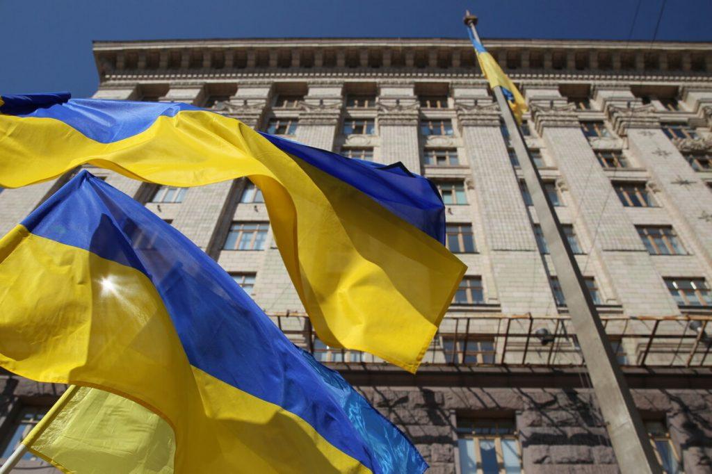 Украина ведет переговоры с Израилем