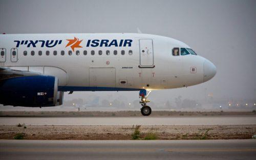 авиаперелеты в Израиле