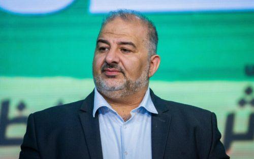 Мансур Аббас