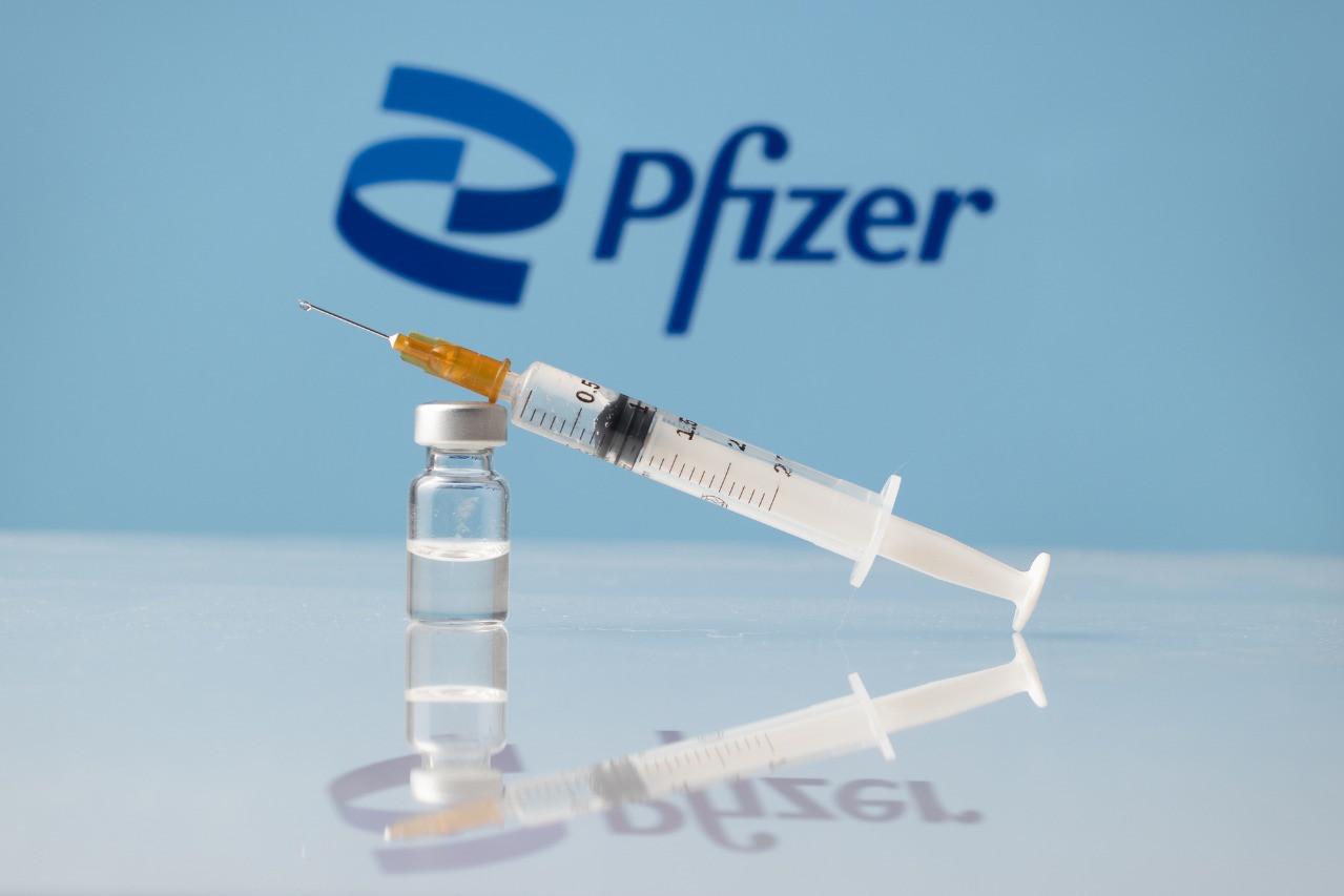 вакцинация в Израиле