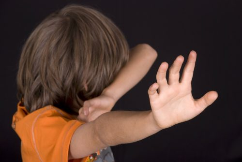 Насилие в детских садах