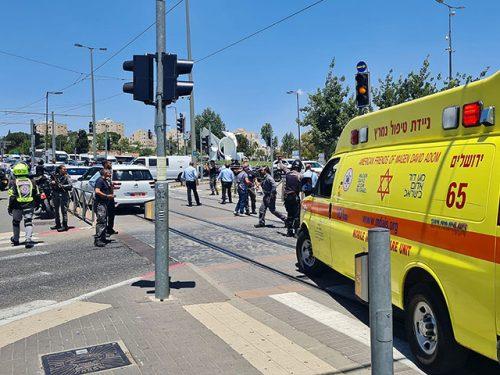 Теракт в столице