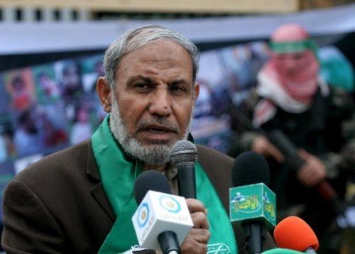 Махмуд Аз-Захар