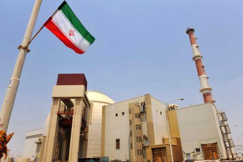АЭС Ирана