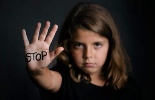 издевательства над детьми