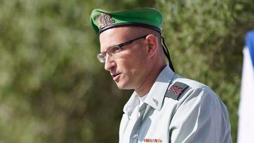 Полковник Асман