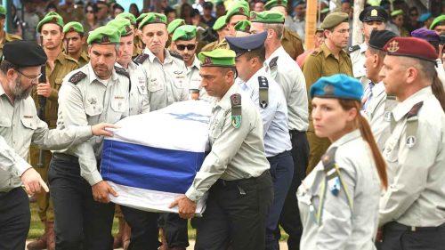Похороны полковника