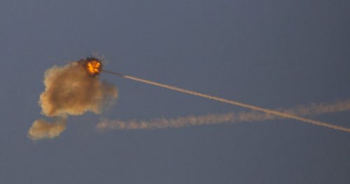 обстрел Израиля из Ливана