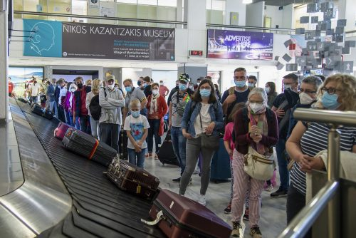 Аэропорт Кипр