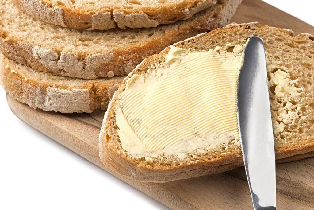 цены на хлеб в Израиле