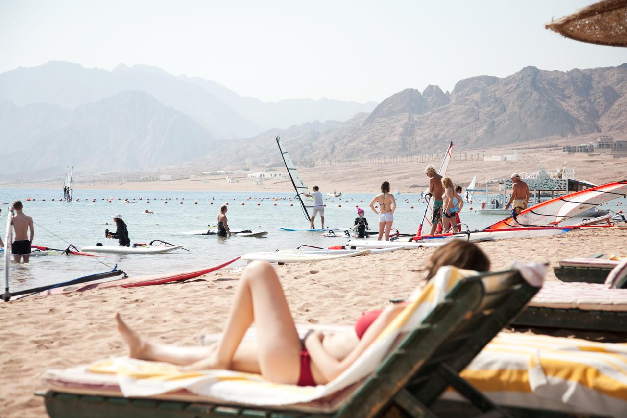 отдых Синай