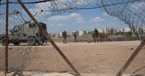 тюрьма в Израиле