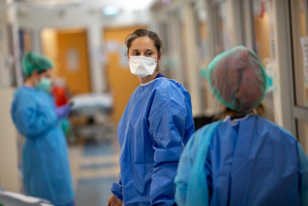 медики в Израиле