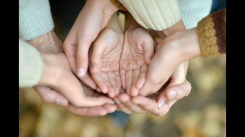 благотворительность в Израиле