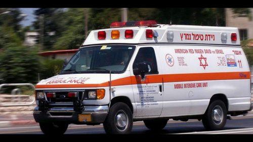 ДТП в Израиле