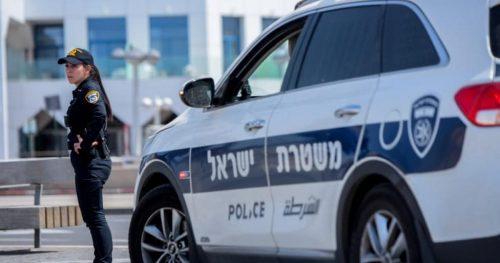 убийство в Израиле